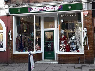Womans-fashion-shop-Hythe-Kent